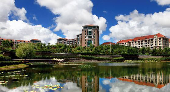 中国海洋大学简介